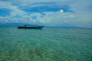 Manado - Bunaken Island